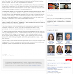 Dmitri Chavkerov | Sound Money Management Using Trading Robots publication inBaltimore Business Journal