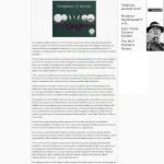 Dmitri Chavkerov | Sound Money Management Using Trading Robots publication inBeyond The Dow