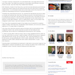 Dmitri Chavkerov | Sound Money Management Using Trading Robots publication inBusiness First of Louisville