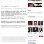 Dmitri Chavkerov | Sound Money Management Using Trading Robots publication inCharlotte Business Journal