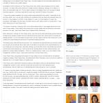 Dmitri Chavkerov | Sound Money Management Using Trading Robots publication inCincinnati Business Courier