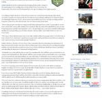 Dmitri Chavkerov | Sound Money Management Using Trading Robots publication inColumbus Ledger-Enquirer (Columbus, GA)