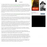 Dmitri Chavkerov   Sound Money Management Using Trading Robots publication inDaily Breeze (Torrance, CA)