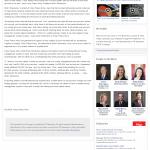 Dmitri Chavkerov | Sound Money Management Using Trading Robots publication inDallas Business Journal