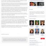 Dmitri Chavkerov | Sound Money Management Using Trading Robots publication inJacksonville Business Journal