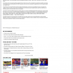 Dmitri Chavkerov | Sound Money Management Using Trading Robots publication inKAIT ABC-8 (Jonesboro, AR)