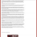 Dmitri Chavkerov | Sound Money Management Using Trading Robots publication inKCOY CBS-12 (Santa Maria, CA)