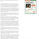 Dmitri Chavkerov | Sound Money Management Using Trading Robots publication inKansas City Star