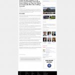 Dmitri Chavkerov | Sound Money Management Using Trading Robots publication inLos Angeles Business from bizjournals