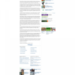 Dmitri Chavkerov   Sound Money Management Using Trading Robots publication inMarketWatch