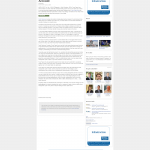 Dmitri Chavkerov | Sound Money Management Using Trading Robots publication inMinneapolis / St. Paul Business Journal