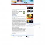 Dmitri Chavkerov   Sound Money Management Using Trading Robots publication inNorthWest Cable News (Seattle, WA)