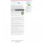Dmitri Chavkerov   Sound Money Management Using Trading Robots publication inOlympian (Olympia, WA)
