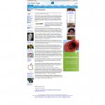 Dmitri Chavkerov   Sound Money Management Using Trading Robots publication inOne News Page Unites States Edition