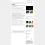 Dmitri Chavkerov | Sound Money Management Using Trading Robots publication inPacific Business News