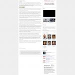 Dmitri Chavkerov   Sound Money Management Using Trading Robots publication inPittsburgh Business Times