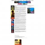 Dmitri Chavkerov | Sound Money Management Using Trading Robots publication inRobo Daily