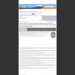 Dmitri Chavkerov   Sound Money Management Using Trading Robots publication inRuidoso News (Ruidoso, NM)