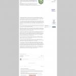 Dmitri Chavkerov   Sound Money Management Using Trading Robots publication inSan Gabriel Valley Tribune