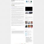 Dmitri Chavkerov | Sound Money Management Using Trading Robots publication inSouth Florida Business Journal