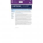 Dmitri Chavkerov | Sound Money Management Using Trading Robots publication inStocklink