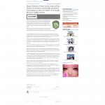 Dmitri Chavkerov | Sound Money Management Using Trading Robots publication inSun Herald (Biloxi, MS)