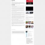 Dmitri Chavkerov | Sound Money Management Using Trading Robots publication inTampa Bay Business Journal