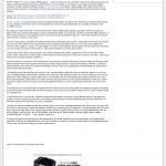 Dmitri Chavkerov | Sound Money Management Using Trading Robots publication inWPFO-TV FOX-23 (Portland, ME)