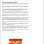 Dmitri Chavkerov | Sound Money Management Using Trading Robots publication inWRCB-TV NBC-3 (Chattanooga, TN)