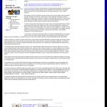 Dmitri Chavkerov | Sound Money Management Using Trading Robots publication inWTVM ABC-9 (Columbus, GA)