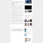 Dmitri Chavkerov | Sound Money Management Using Trading Robots publication inWashington Business Journal