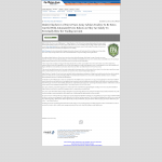 Dmitri Chavkerov | Sound Money Management Using Trading Robots publication inWichita Eagle (Wichita, KS)