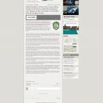 Dmitri Chavkerov | Sound Money Management Using Trading Robots publication inWorth