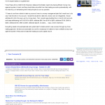 Dmitri Chavkerov | Sound Money Management Using Trading Robots publication inYahoo! Finance