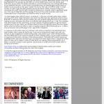 CitiGroup and JPMorgan Currency Rigging KHNL-TV NBC-8 (Honolulu, HI) by Dmitri Chavkerov