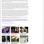 Dmitri Chavkerov | Thoughts on CitiGroup and JPMorgan FX Currency Rigging in WSAV-TV NBC-3 (Savannah, GA)