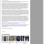 CitiGroup and JPMorgan Currency Rigging WTOC CBS-11 (Savannah, GA) by Dmitri Chavkerov