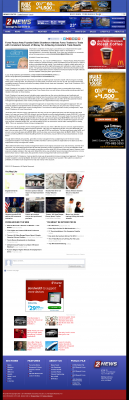 Money Making Opportunity Story in  KTVN-TV CBS-2 (Reno, NV)  by Forex Peace Army