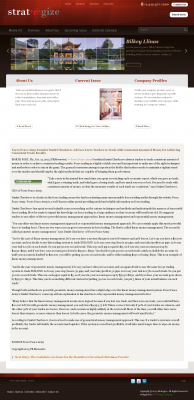 Money Making Opportunity Story in  Strategize Magazine  by Forex Peace Army