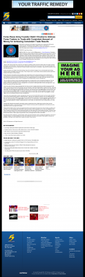 Money Making Opportunity Story in  WMC NBC-5 (Memphis, TN)  by Forex Peace Army