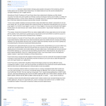 Dmitri Chavkerov | Sound Money Management Using Trading Robots publication inAustin American-Statesman (Austin, TX)