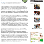 Dmitri Chavkerov | Sound Money Management Using Trading Robots publication inBelleville News-Democrat