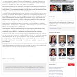 Dmitri Chavkerov | Sound Money Management Using Trading Robots publication inBoston Business Journal