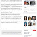 Dmitri Chavkerov | Sound Money Management Using Trading Robots publication inBusiness First of Columbus