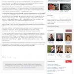 Dmitri Chavkerov   Sound Money Management Using Trading Robots publication inBusiness First of Louisville