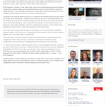 Dmitri Chavkerov   Sound Money Management Using Trading Robots publication inBusiness Journal of Phoenix