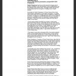 Dmitri Chavkerov | Sound Money Management Using Trading Robots publication inDenton Record-Chronicle