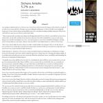 Dmitri Chavkerov | Sound Money Management Using Trading Robots publication inFarmington Daily Times (Farmington, NM)
