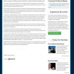 Dmitri Chavkerov | Sound Money Management Using Trading Robots publication inFinance Industry Today