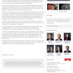 Dmitri Chavkerov | Sound Money Management Using Trading Robots publication inHouston Business Journal